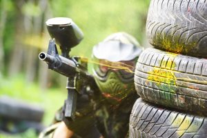 Paintball Gun Types