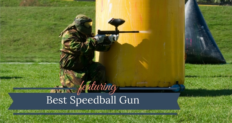 Best Speedball Paintball Gun