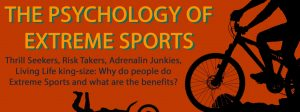 Extreme Sports Psychology Header