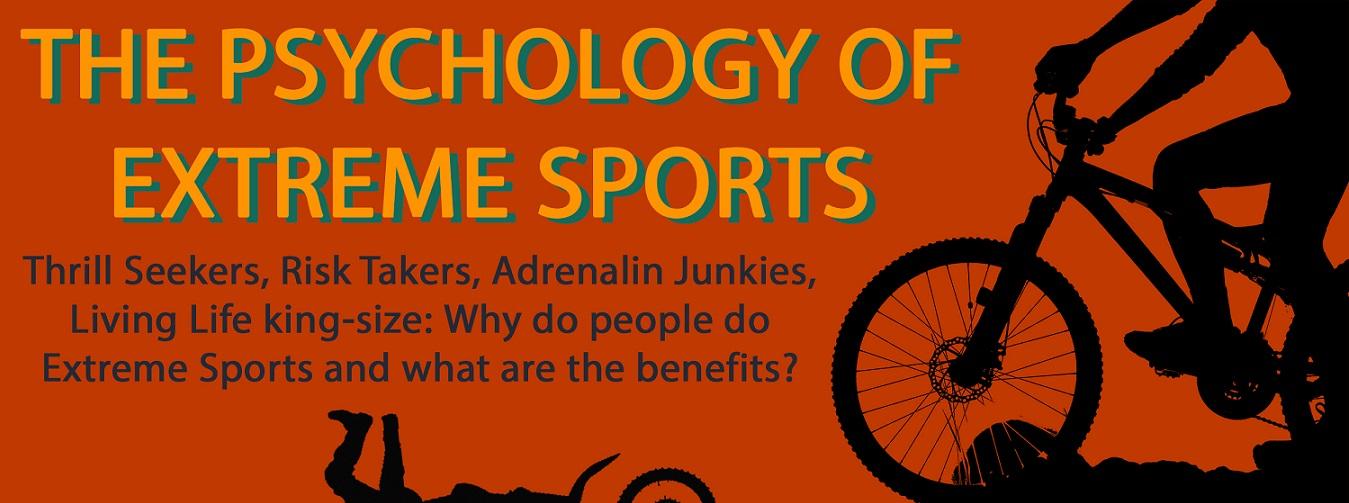 Extreme Sports Psychology Header