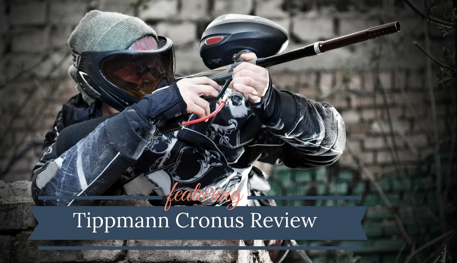 Tippmann Cronus Review 2018