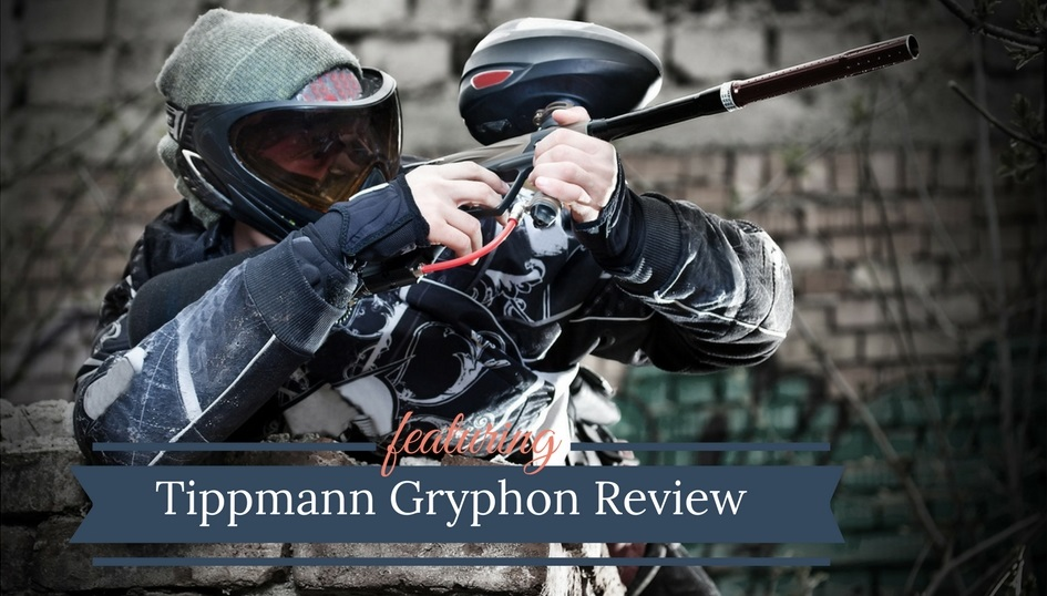 Tippmann Gryphon Review 2018