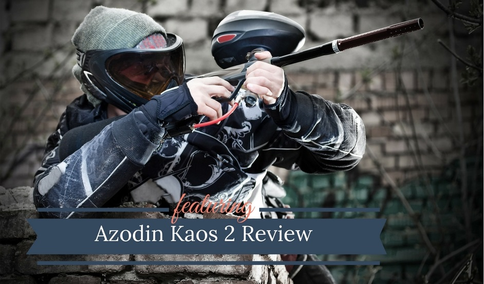 Azodin Kaos 2 Review