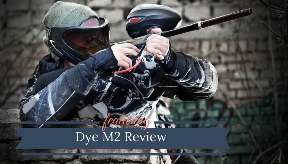 Dye M2 Review 2018