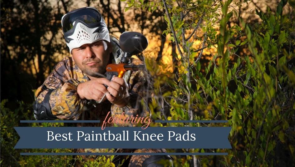 Best Paintball Knee Pads