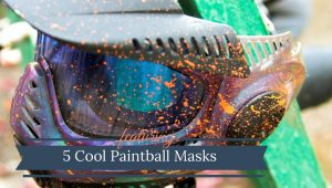 Cool Paintball Masks