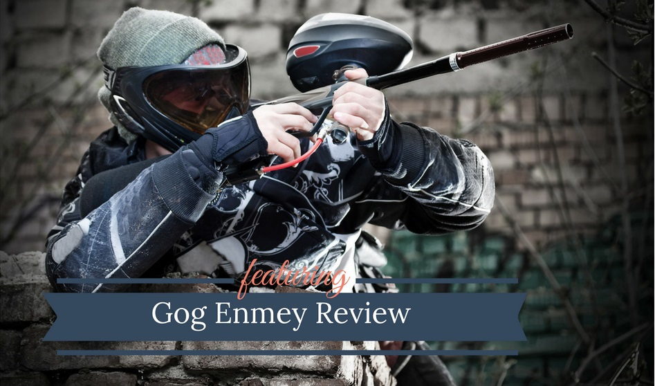 Gog Enmey Review