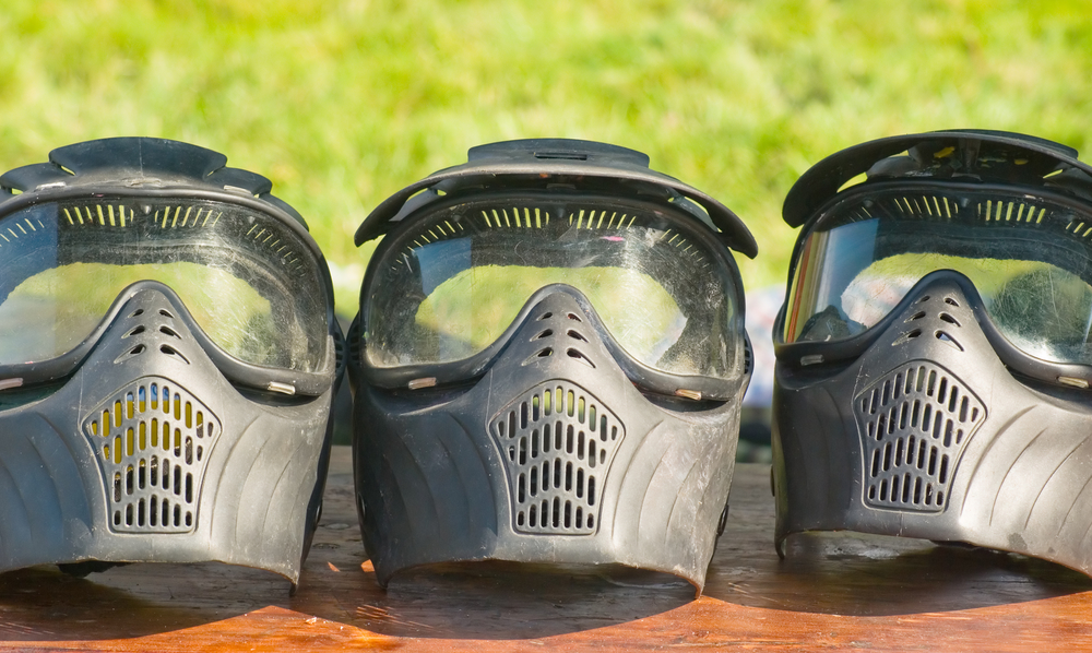 Paintball Masks Ultimate Guide