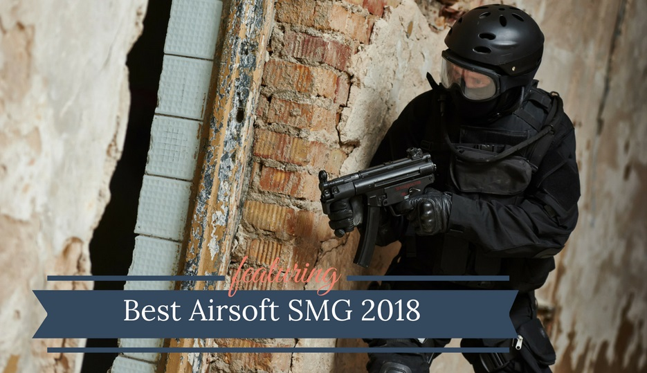 Best Airsoft SMG