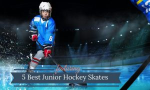 Best Junior Hockey Skates